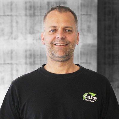 Peter Marklund